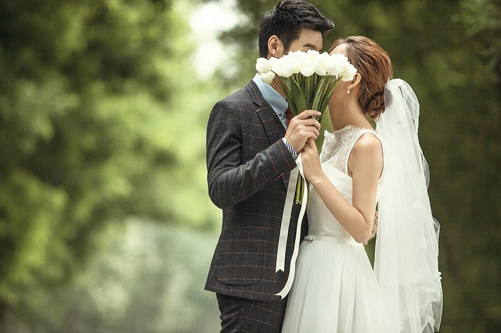 上海婚紗攝影工作室-徠麗視覺攝影